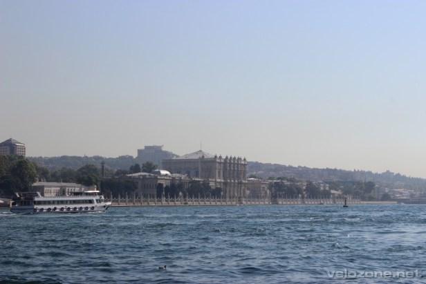 Pałac Dolmabahçe