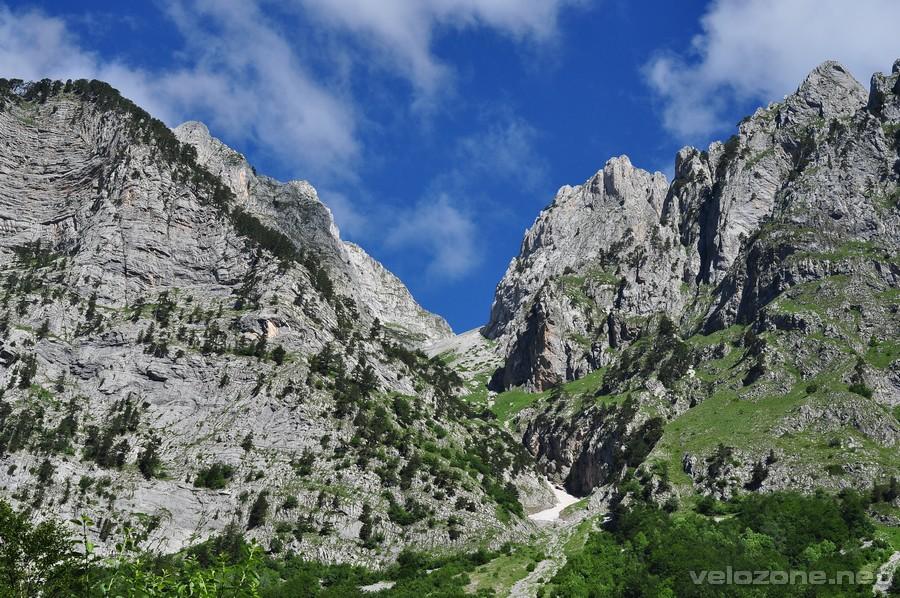 Góry Przeklęte - informacje praktyczne