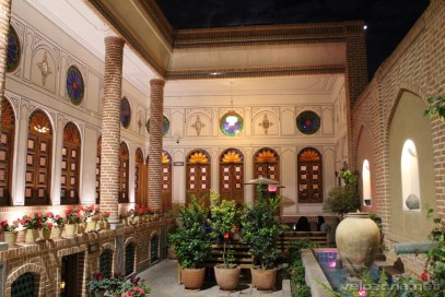 W ormiańskiej restauracji