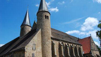 Kloster Möllenbeck, Rinteln