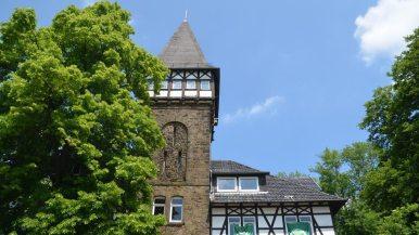 Wittekindsburg Bad Oeynhausen