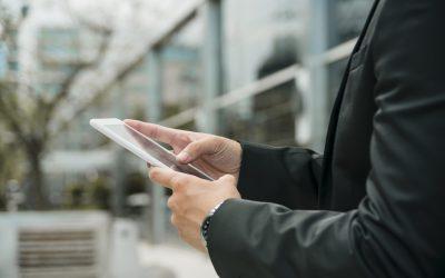 Confira as vantagens do app Link RH e Link RH Gestor