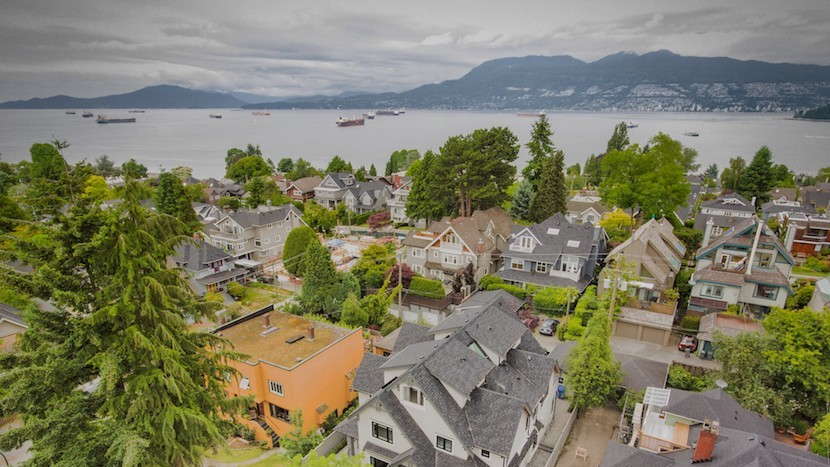 Housing supply up, demand down across Metro Vancouver