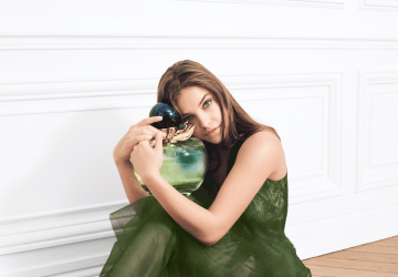 Bella, the New Fragrance by Nina Ricci