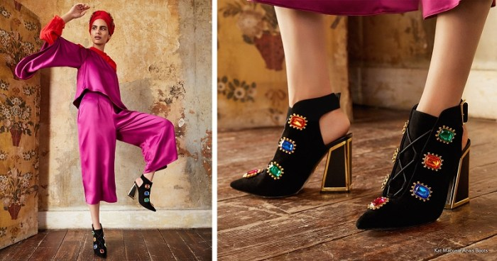 Step Into Eid Al Adha In Style: Level Shoes