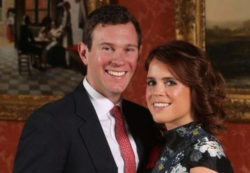 Princess Eugenie's Wedding: Everything You Need To Know