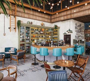 Sikka Café Presents A Culinary Journey with Emirati Cuisine- Blending Persian and Indian Influences