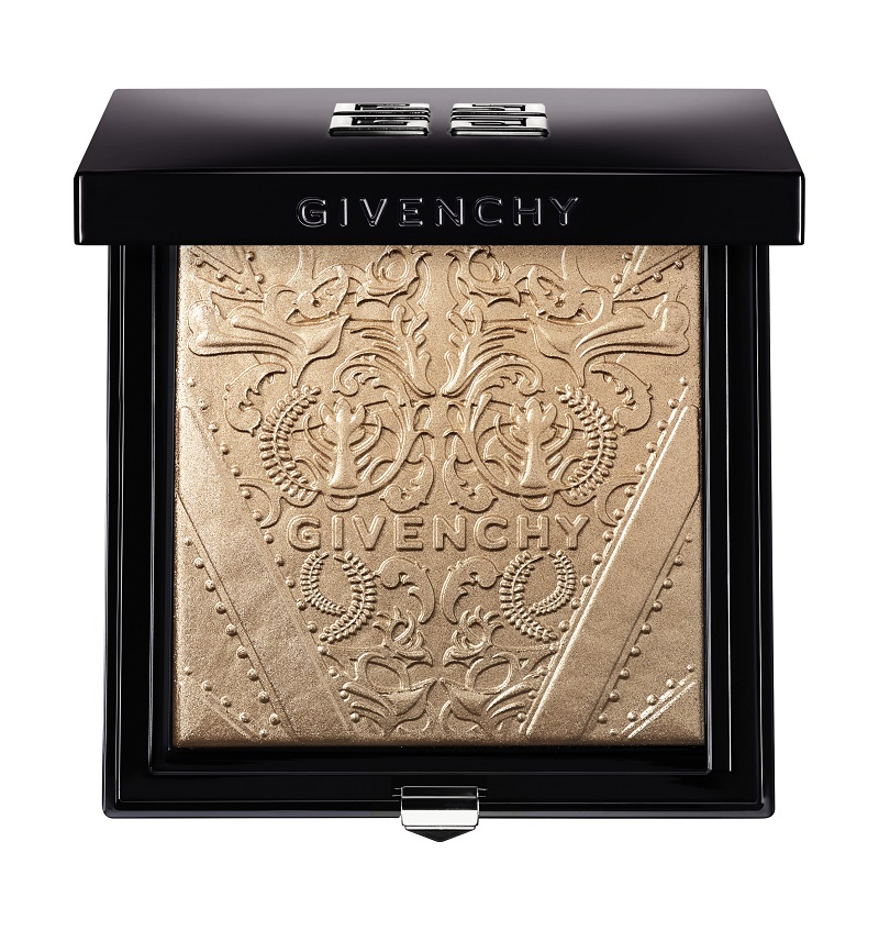Givenchy: SHINE IN MATTE