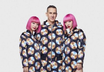 Moschino X H&M: Designer Collaboration