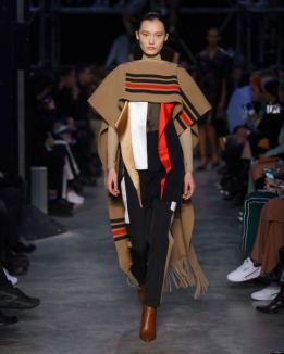 Burberry Autumn_Winter 2019 Collection - Look 89