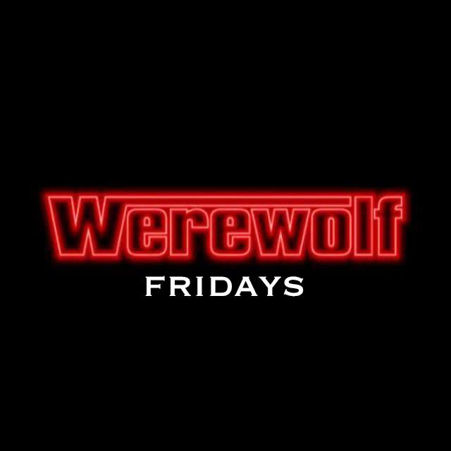 werewolffri