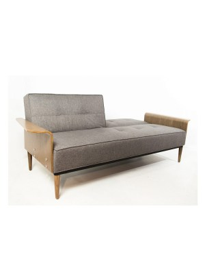 woodland sofa half inclined