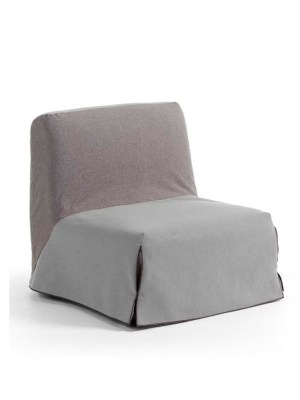 Joly armchair grey