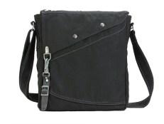Evon Cassier Messenger Bag