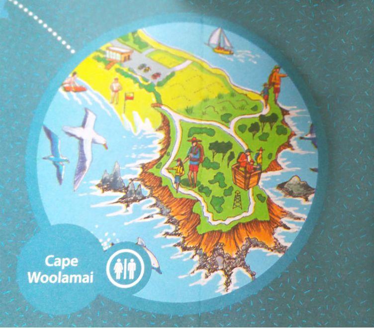 CapeWoolamai