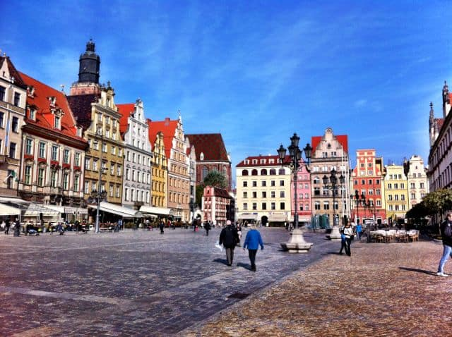 wroclaw-poland-photo