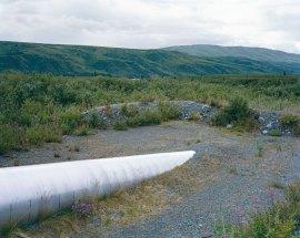Trans-Alaska Pipeline, 2007