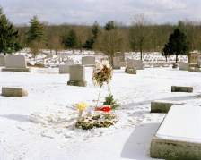 Gettysburg Cemetery 001