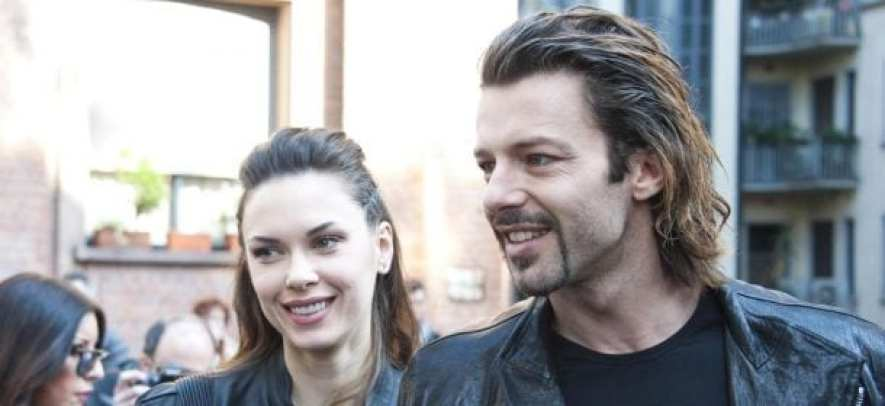 Francesco Testi e Giulia Rebel