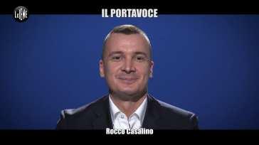 Rocco Casalino, la sua vita sarà presto un film