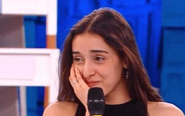 Gossip News: Giulia Stabile entra nella famiglia di Maria De Filippi, Federico Fashion Style diventa cantante