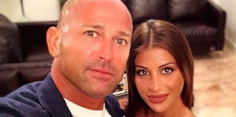 Stefano Bettarini, Nicoletta Larini esce dall'ospedale: le prime parole dopo l'operazione