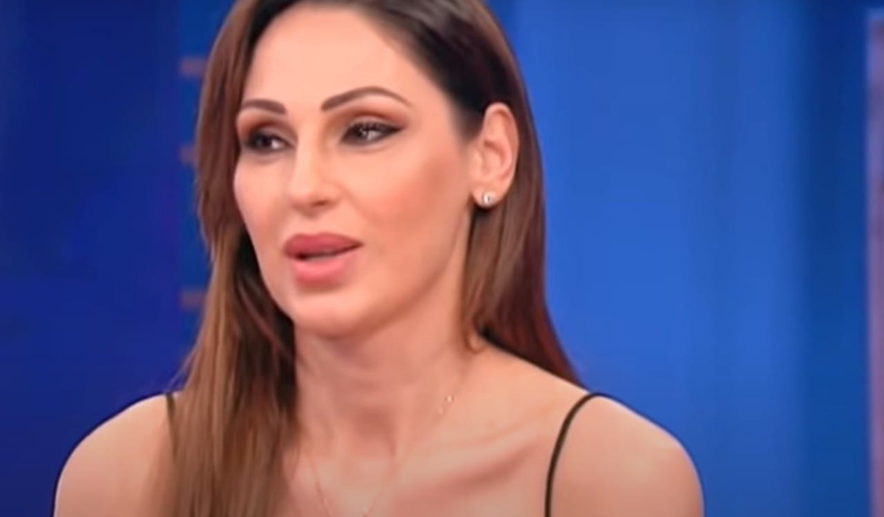 Anna Tatangelo: chi è il suo nuovo amore e la sua vita dopo Gigi D'Alessio