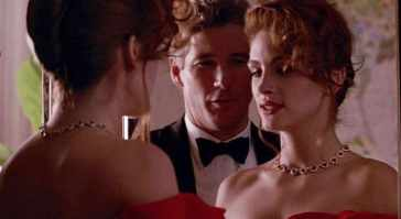 La collana di diamanti che Julia Roberts indossò in Pretty Woman: storia e curiosità