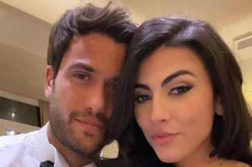 Pierpaolo Pretelli e Giulia Salemi in crisi? L'ex gieffino fa chiarezza
