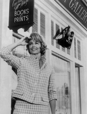 Dorothy Malone - Peyton Place (1964)