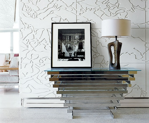 Decorating With Wall Maps Velvet Palette