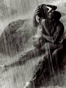 sexy-rain-couple
