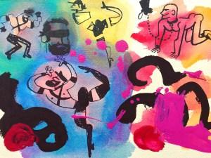 01-23-19- Luc-Latulippe-Designer-Illustrator-Animator-water-colour-fetishes