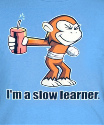 slow-learner