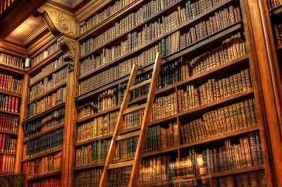 bookladder