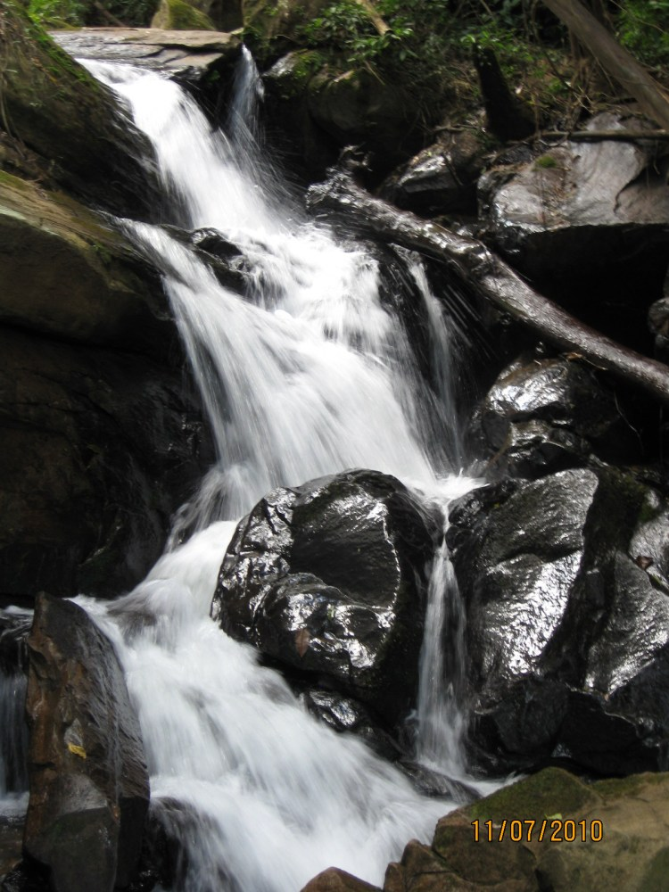 Cachoeira das 15 Quedas - Congonhal/MG (2/5)