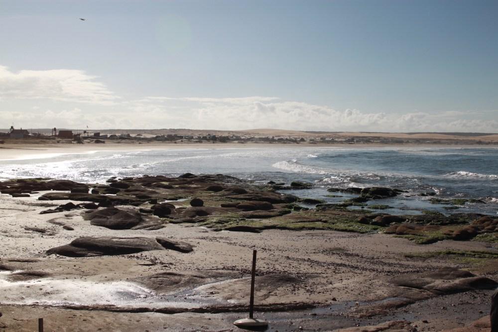 Cabo Polonio - Um farol para o mar e habitantes especiais! (5/6)