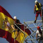 Práce ve Španělsku pro ruské volné pracovní místa 2020 bez jazykových znalostí