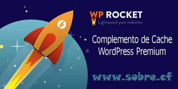 Plugin WP Rocket