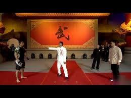 MMA vs Wing Chun termina com um KO | Vem Na Mão