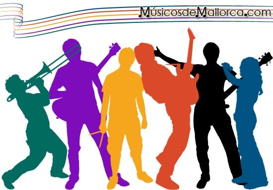Músicos de Mallorca   www.musicosdemallorca.com