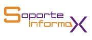 Logotipo Soporte Informax