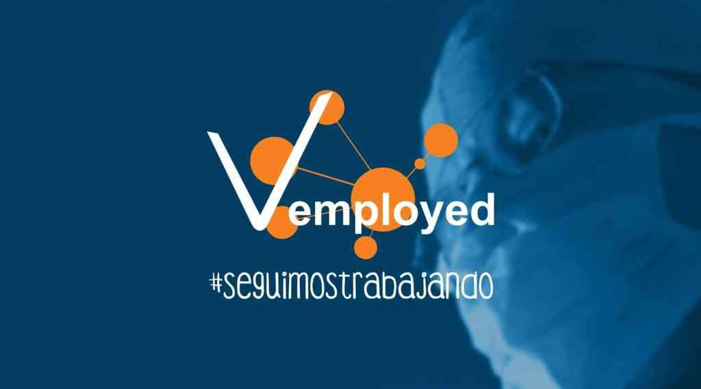 En Vemployed seguimos trabajando durante el coronavirus