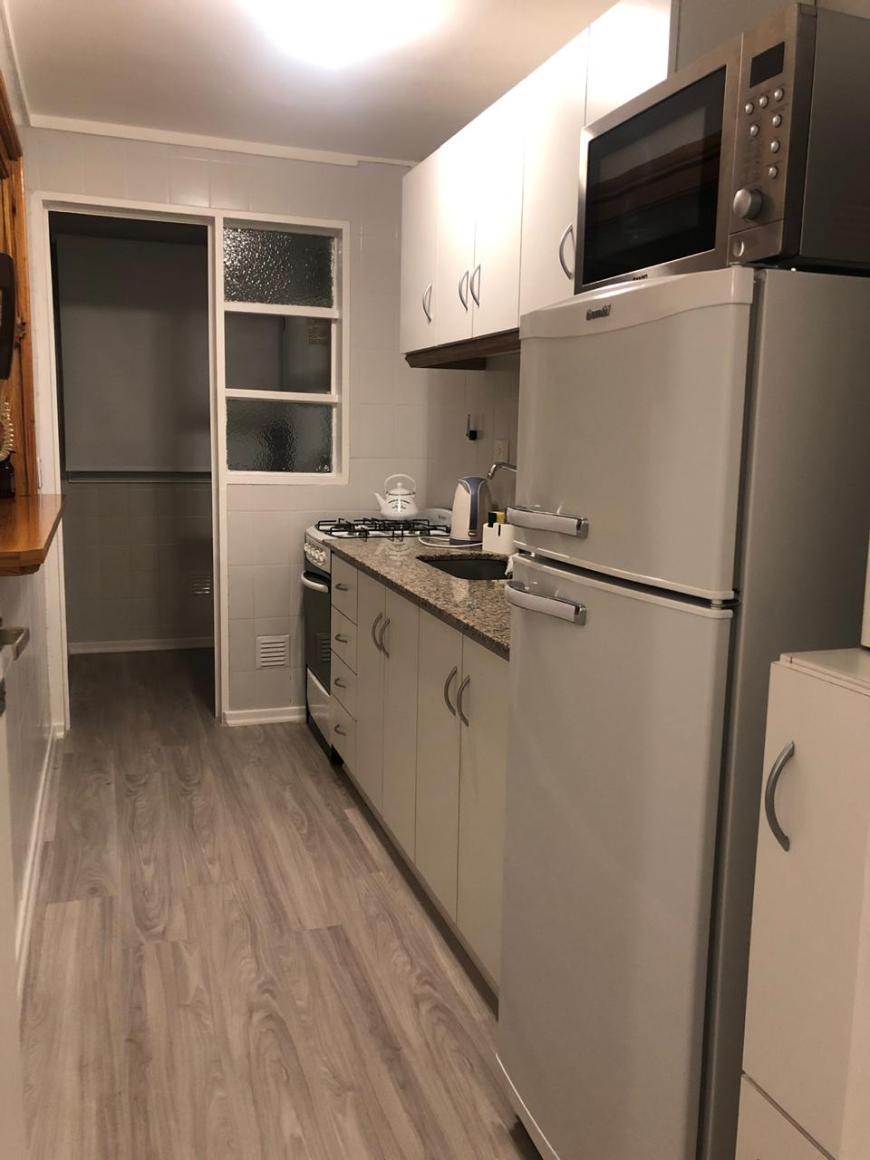 cozinha airbnb trelew