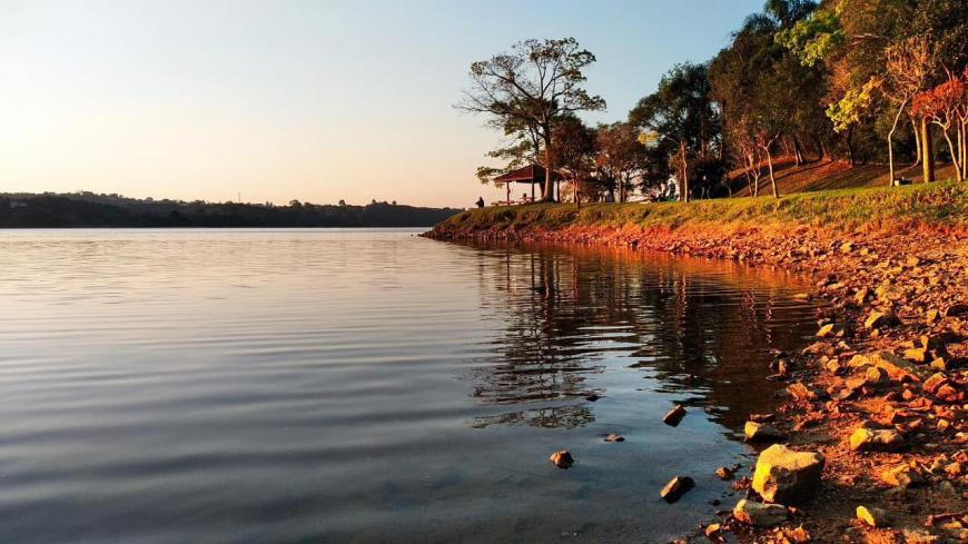 lagoa parque passaúna