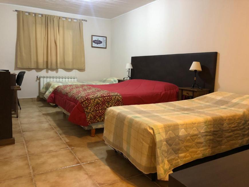 Hotel Mora em Los Antíguos