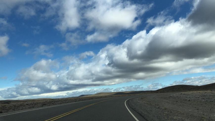horizonte estrada argentina