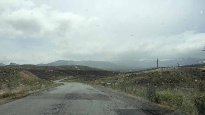 buracos na estrada para bariloche