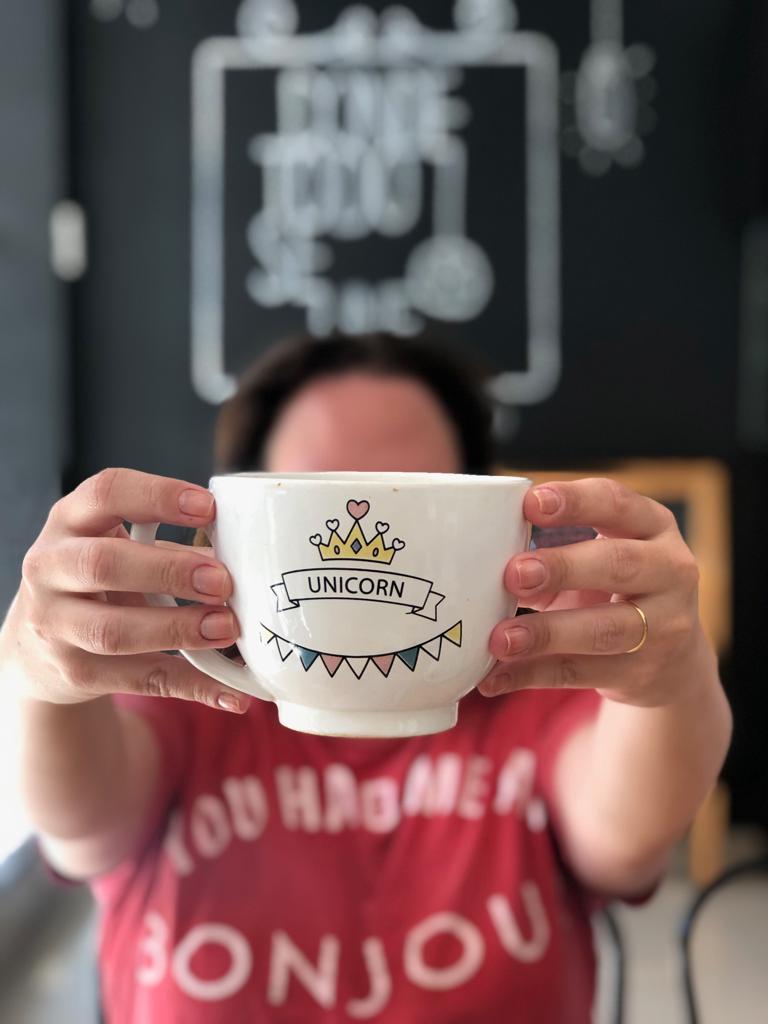 café no Kilig