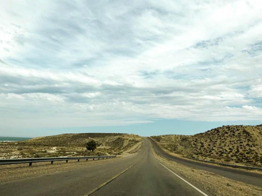 estrada trelew